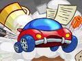 מירוץ מכוניות קטנות